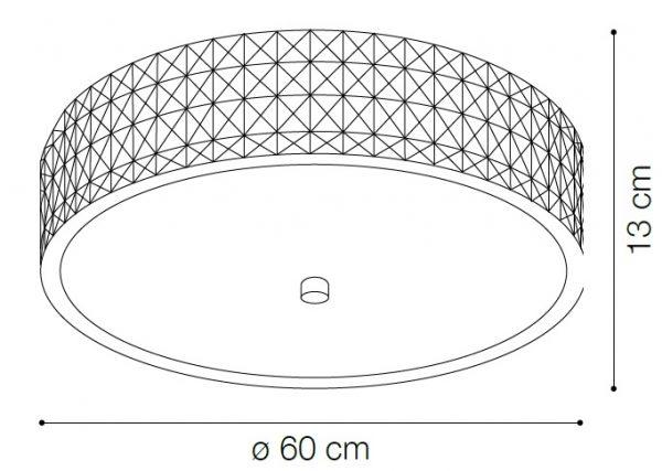 Dimensiuni ROMA PL12 087870