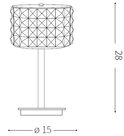 Dimensiuni Roma TL1 114620